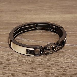 Anne Klein cuff bracelet